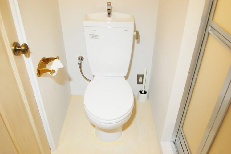 トイレ掃除で便器以外にもするべき場所とは
