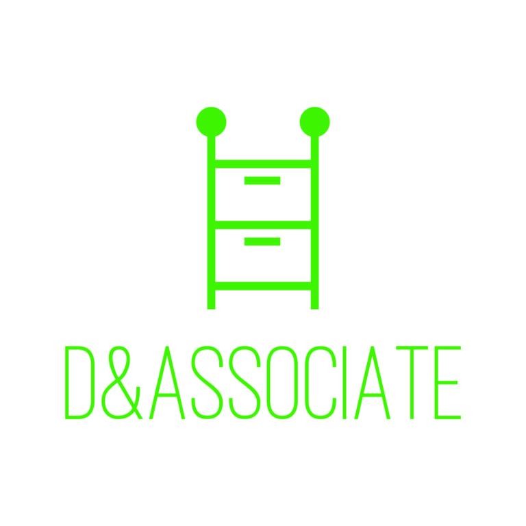 D&ASSOCIATEの公式ブログを開始します
