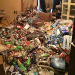 『ゴミ屋敷』清掃人は見た!あなたの近所の隠れた『汚部屋』