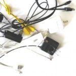 電気コード類の整理収納法