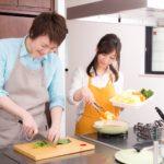 使いやすいキッチンの整理収納②