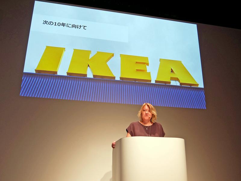 IKEAが2017年8月までに日本国内でネット通販開始
