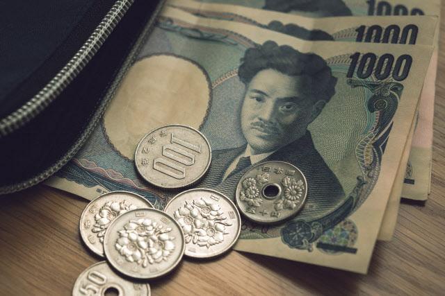 財布の整理収納